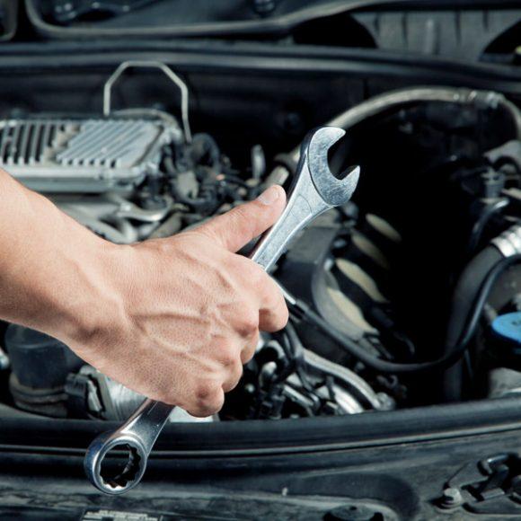 Car Care Equipment