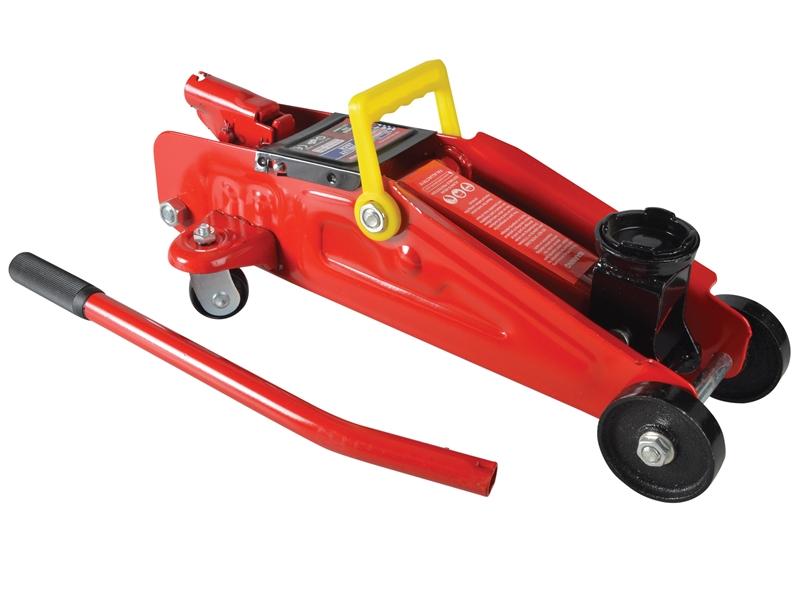 Trolley Jack Hire Buy
