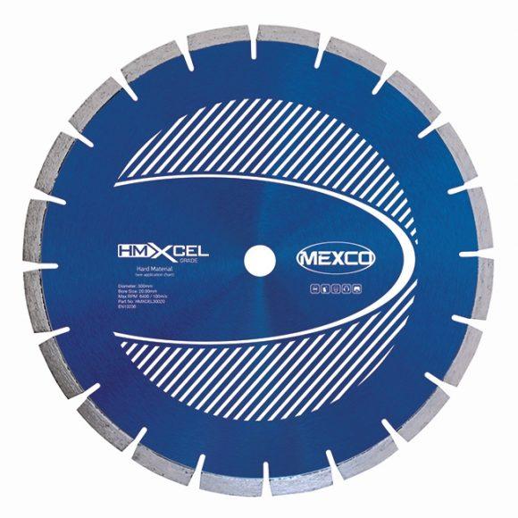 Diamond-Blade-HMXCEL-300mm