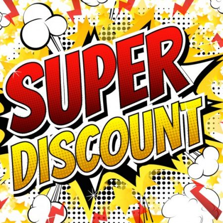 Sales and Special Offers